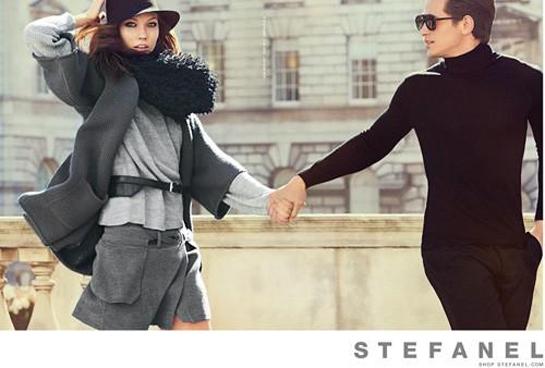Stefanel_FW12